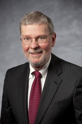 John W. deGravelles